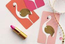 Stationery / Paper goods and stationery