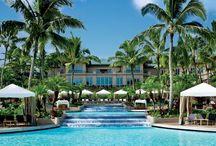 Travel: Maui / by Melissa Sosbee