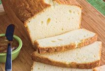Cooking: Breads