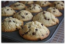 Cooking: Muffins