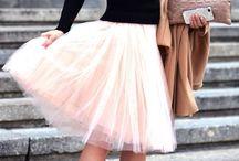 Fashion: skirts and shorts