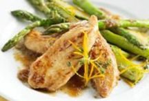 Cooking: Poultry
