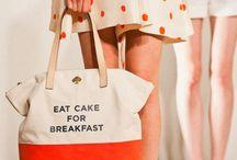 Fashion: bags and purses