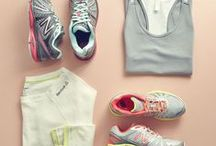 Athleticwear: Women & Men / The only fitspiration we need is a great gym outfit.  / by Rue La La