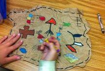 Kinder: Pilgrim Craft Fair