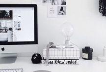 W O R K / work space  ✖️  office  ✖️  studio