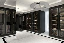 H A N G A R / wardrobes  ✖️  closets