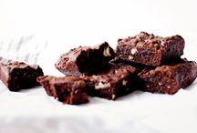 S W E E T / deserts  ✖️  candy  ✖️  chocolate