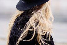 B L A C K  W H I T E  G R E Y / i'll stop wearing black when they make a darker colour