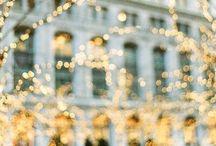 C H R I S T M A S / christmas decor