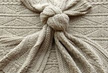 ***Knitting / by Ann Kelley