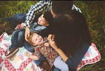 Family / by Jess Cadena Photography