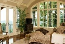 Home Decor / by Macy Bentley