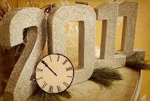 New Years  / by Stephanie Frasier