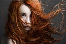 Hair / by Julianna