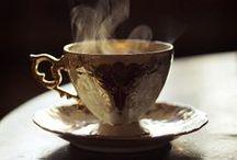 More tea please / by Julianna