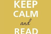Books Worth Reading / by Jennifer Mitchell