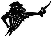 My silhouettes: The Nutcracker/Lo Schiaccianoci / HAND&CUTTER, NO LASER!