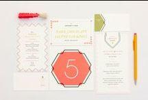 art + design: invitation love. / by Tori Tatton