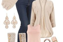 Poppin Tags / Outfits / by Summer Wilson