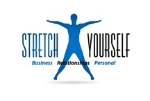 Stretch Yourself / To accomplish whatever you want to achieve, you have to stretch yourself beyond what's comfortable and ordinary to achieve extraordinary things.  These are my stretch moments