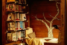 Books and Bookish Things