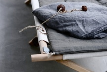 interior and colour | grey / French and Scandinavian grey + gray