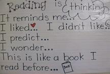 Teaching Reading / by Stephanie Frasier
