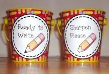 Teaching - Classroom Management / by Stephanie Frasier