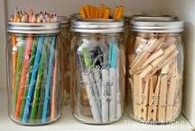 Teaching - Classroom Organization / by Stephanie Frasier