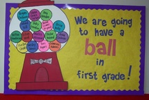 Teaching - Back to School / by Stephanie Frasier