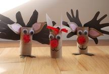 Teaching - Christmas / by Stephanie Frasier