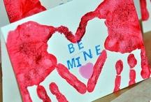 Teaching - Valentine's Day / by Stephanie Frasier