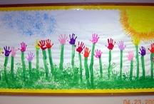 Teaching - Spring / by Stephanie Frasier