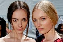 NY Fashion Week 2013 / by Laura Mercier