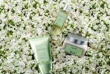 Body, Bath & Fragrance / by Laura Mercier