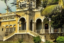❒ Aga Khan Palace