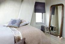 INTERIOR - Bedroom - Slaapkamer - Pure & Original / Bedroom inspiration