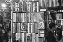 Biblioteche e Librerie