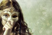 Hidden under a mask