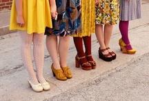 Shoes. / by Mona Moreno