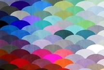 Color. / by Mona Moreno