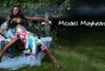 Cover Photos / by Model Mayhem