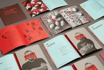 Promotional Inspiration / Fresh and inspiring #promotional #design #material