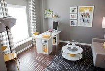 Office Space for Photographers / by Jess Cadena Photography