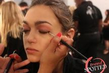 NY Fashion Week 2014-2015 / by Laura Mercier