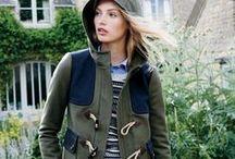lovely: coats, coats, and coats. / by Tori Tatton