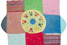 No ordinary quilt