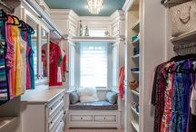 Home: storage / Cute and efficient ways to store things.