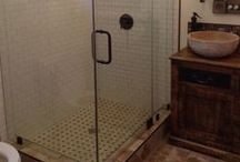 Bathrooms / Ideas to remodel your bathroom, shower, or tub.